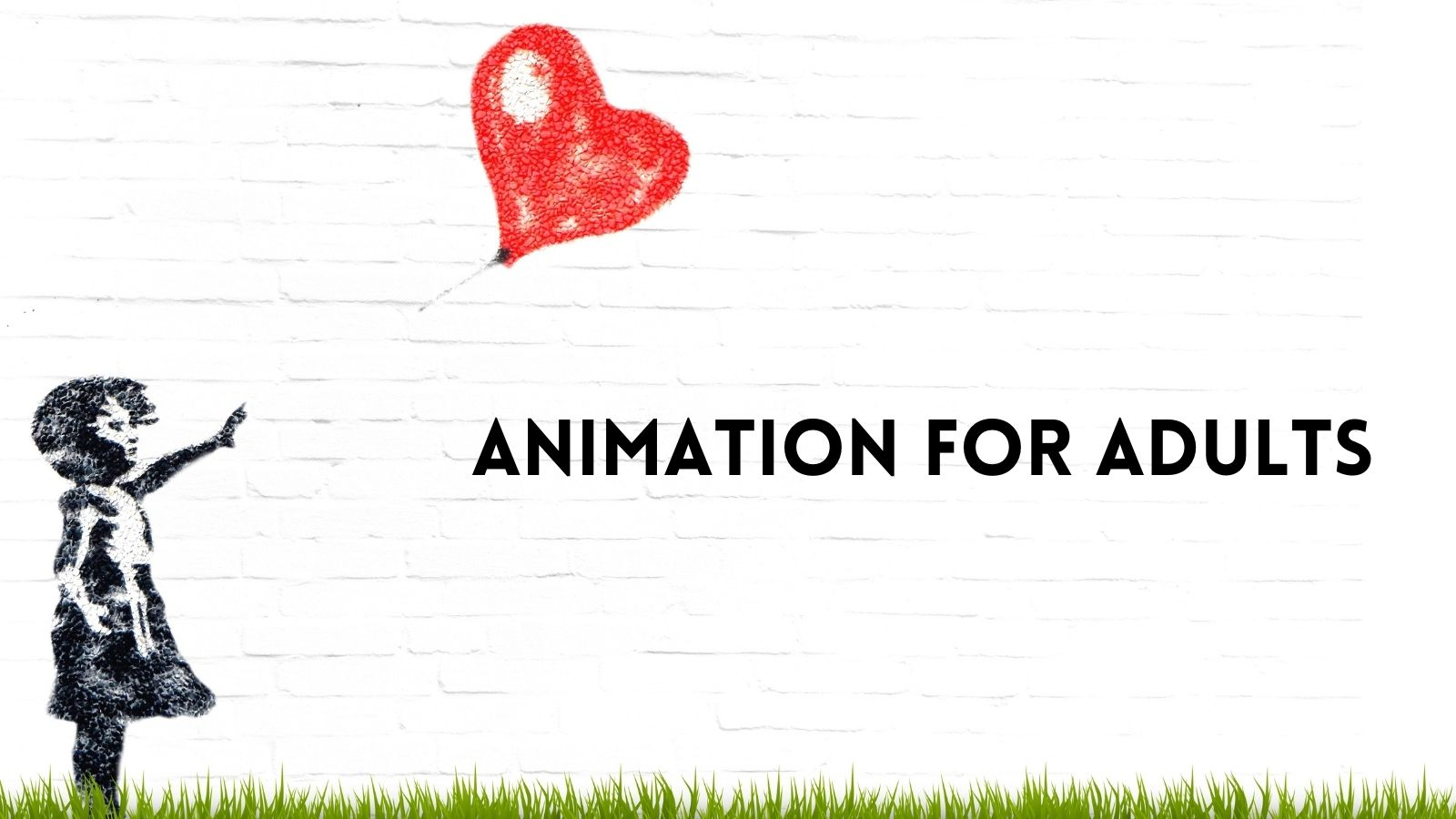 Animation for Adults